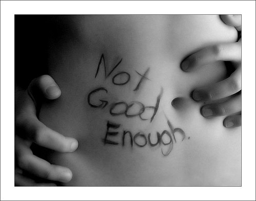 not-good-enough